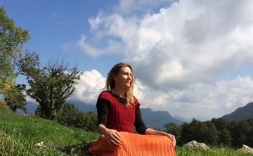 One week Yoga & Meditation Retreat in Spain