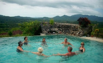 8 Days Yoga, Relaxation & Adventure Retreat Costa Rica