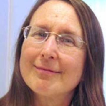 Patricia Carlson
