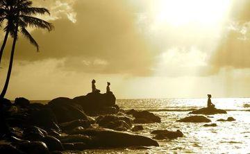 1-Day Silent Meditation Retreat – Stoney Lake, ON