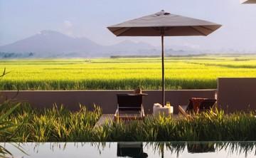 Bali Bliss Eco Luxury Retreat