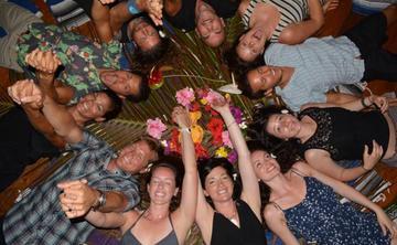 200 Hour Hawaii Yoga Teacher Training - January 2015