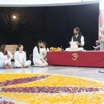 Yoga Vini Teacher Training Institute Rishikesh