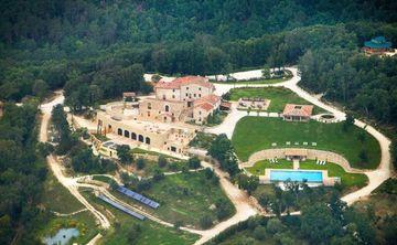 ROOT TO RISE Yoga-Meditation-Ayurveda Retreat in Tuscany