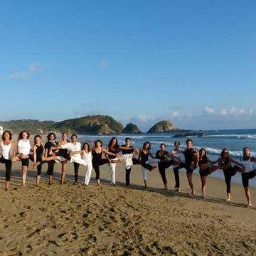Solstice Yoga Center - RYT200 Teacher Trainings