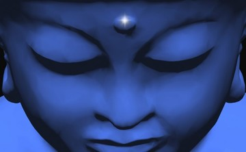 FULL BLUE MOON – SHIVA NETRA : The Third Eye Meditation