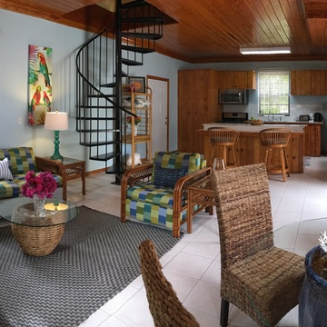 Pongo Villas at Junebay