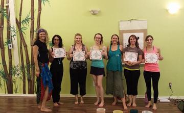 ONLINE 200 HOUR Yoga 4 Love Advanced Training Programs