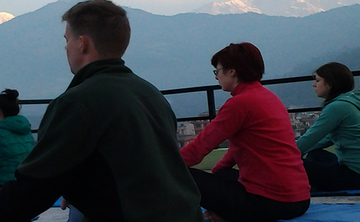 200 Hours Yoga Teacher Training Course in Nepal (10% off)