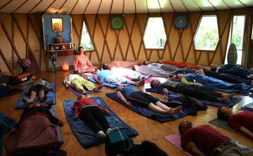 Deep Rest and Rejuvenation Yoga Retreat Long Weekend Retreat