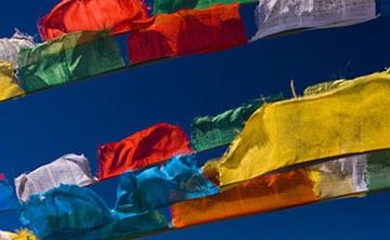Losar ~ Tibetan New Year Celebration