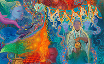 8 Day Traditional Healing Ayahuasca Retreat