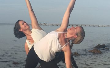 Refresh Renew – All Levels Yoga Retreat