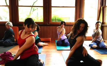 300 Hr Advanced Yoga Teacher Training