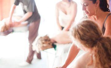 A Weekend of Advanced Esalen® Massage