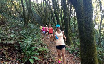 Running, Yoga, Pilates & Wine Tasting Retreat