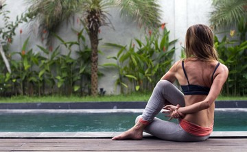 4 Night Simply Yoga Retreat