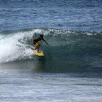 4 Night Surf & Yoga Retreat