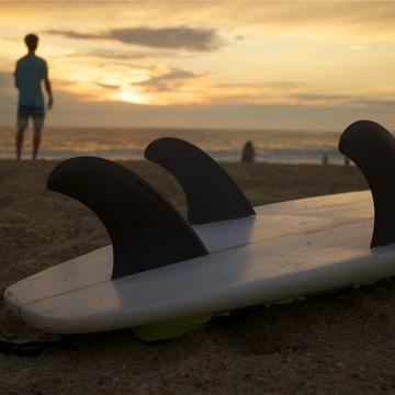 5 Night Surf & Yoga Retreat