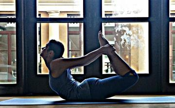 Deeper Study of Yoga 200 Hour Course