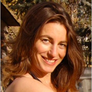 Amy Williams RYT