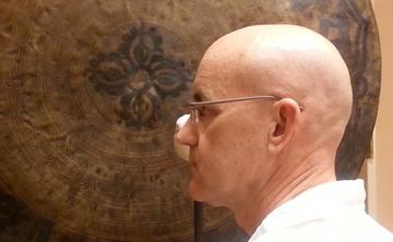 Gongs & Himalayan Singing Bowls Meditation