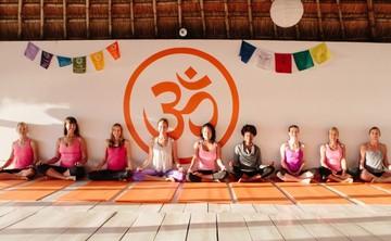 Shambala Yoga Retreat: A Place of Peace, Tranquility & Happiness