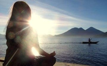 Advaita & Ayurveda – 3 Week Retreat – Guatemala