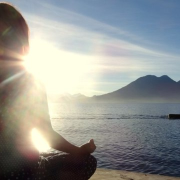 Advaita & Ayurveda – 3 Week Retreat – Guatemala