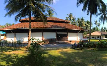 Awakening the Crown Chakra Meditation Retreat in Thailand
