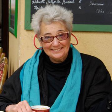 Linda Trichter Metcalf