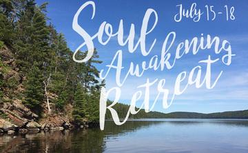 Soul Awakening Retreat in Northern Ontario