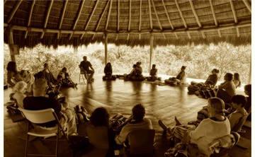 Yoga, Meditation & Compassionate Living Retreat – GUATEMALA