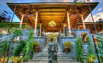 8 Day Luxury Yoga Retreat in Costa Rica October 2016