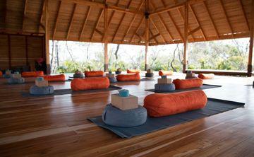 8 Day Luxury Yoga Retreat in Nosara, Costa Rica October 2016