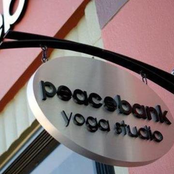 Peacebank Yoga Studio