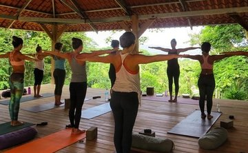 10 Weeks 200-Hour Non-Immersion Yoga Teacher Training in Costa Rica