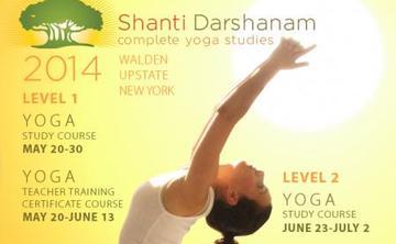Complete Yoga Study Course Level 2