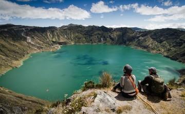 Yoga Retreat in Ecuador : Eco-Adventure