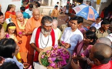 India Retreat: Chakra Sadhana
