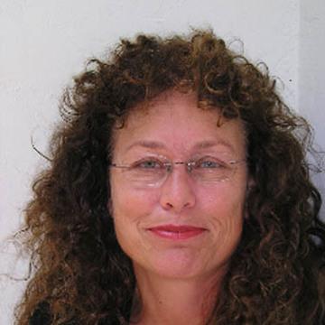 Lynda Greenberg