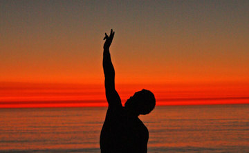 Healer Within™ Practice Leader Certification: Mind-Body Energetics Foundations