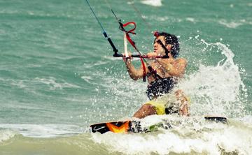 Six Night Caribbean Kiteboarding & Yoga Retreat