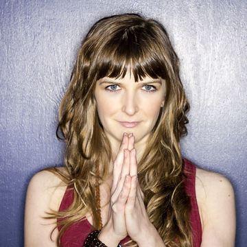 Melanie Caines