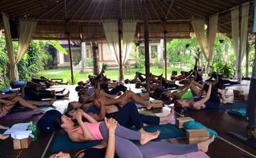 22 Days 200-Hour Yoga Teacher Training in Bali