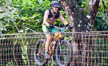 ZENfit Cycling Retreat