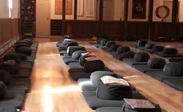 Introduction to Zen Training Retreat
