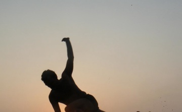 Mountain of the Sun Kalari - Yoga and Martial Arts