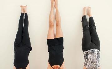 200 Hour Yoga Teacher Training with Laurel Hodory & Faculty