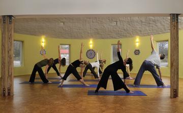 Mindfulness - Based Stress Reduction (MBSR) Week Retreat